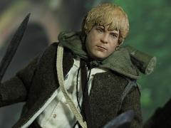 Lord of the Rings Samwise Gamgee 1/6 Scale Figure (Slim Ver.)