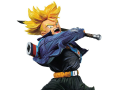 Dragon Ball Z World Figure Colosseum Vol. 2 Trunks
