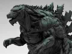 Godzilla Shingeki Daizen PB01 Godzilla (Planet of the Monsters) Exclusive