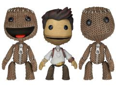 LittleBigPlanet Figures Series 02 - Set of 3