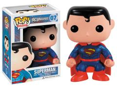 POP Heroes PX Exclusive New 52 - Superman