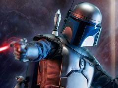 Star Wars Premium Format Jango Fett (Attack of the Clones)