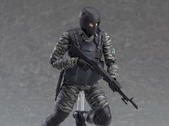 Metal Gear Solid figma No.298 Gurlukovich Soldier