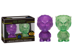 DC Comics Hikari XS The Joker (Purple & Green)