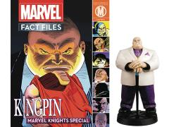 Marvel Fact Files Special Edition #19 - Kingpin