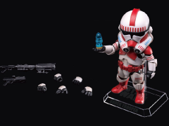Star Wars Egg Attack Action EAA-031S Shock Trooper (Revenge of the Sith) Event Exclusive