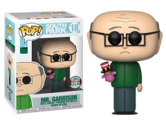 Pop! TV: South Park Specialty Series - Mr. Garrison