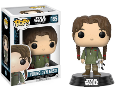 Pop! Rogue One: A Star Wars Story - Young Jyn Erso