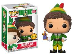 Pop! Movies: Elf - Buddy Elf (Chase)
