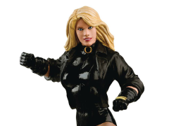 DC Superhero Best Of Figurine Collection #56 Black Canary