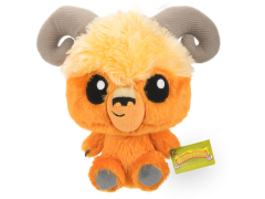Pop! Plush Regular: Wetmore Forest - Butterhorn