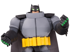 Batman: The Adventures Continue Super Armor Batman Figure