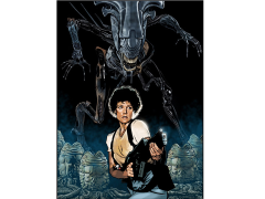 Aliens: Nemesis Limited Edition Giclee