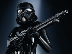Star Wars Shadow Stormtrooper 1/6 Scale Model Kit