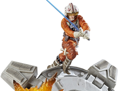 Star Wars: The Black Series Centerpiece 02 Luke Skywalker on Hoth Statue