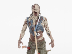 The Walking Dead Comic Pin Cushion Zombie