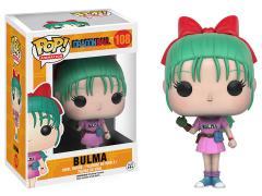 Pop! Animation: Dragon Ball - Bulma