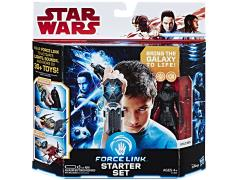 Star Wars Force Link Starter Set (The Last Jedi)