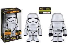 Star Wars Hikari First Order Stormtrooper Figure