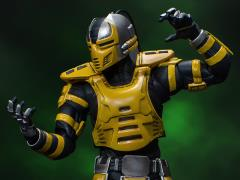 Mortal Kombat VS Series Cyrax 1/12 Scale Figure