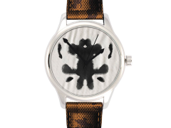 DC Watch Collection #14 - Rorschach