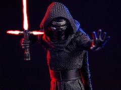 Star Wars Kylo Ren (The Force Awakens) 1/10 Art Scale Statue
