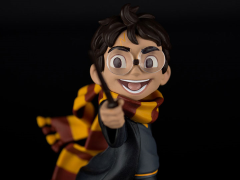 Harry Potter Q-Fig Figure - Harry's First Spell