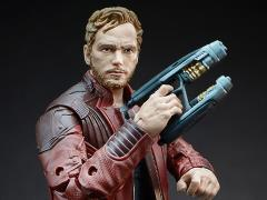 Guardians of the Galaxy Vol. 2 Marvel Legends Star-Lord (Titus BAF)