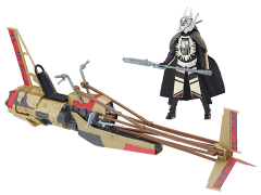 Star Wars Force Link 2.0 Vehicle Class A Enfys Nest's Swoop Bike (Solo: A Star Wars Story)
