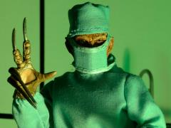 Nightmare on Elm Street Surgeon Freddy Figure