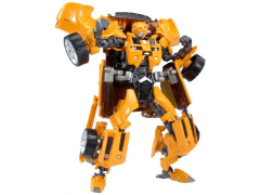 Transformers Trans Scanning Bumblebee