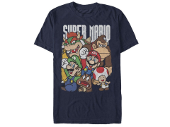 Nintendo Super Mario Party T-Shirt