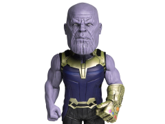 Avengers: Infinity War Thanos Head Knocker