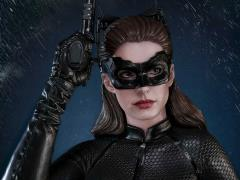 The Dark Knight Museum Masterline Selina Kyle (Catwoman) Statue