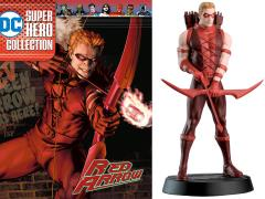 DC Superhero Best of Figure Collection #47 Red Arrow