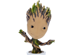 "Guardians of The Galaxy Metals Die Cast 4"" Groot (Potted) Figure"