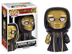 Pop! Movies: Flash Gordon - General Klytus