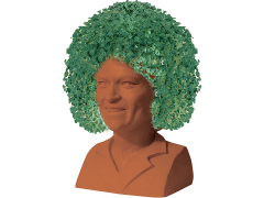 Golden Girls Rose Chia Pet