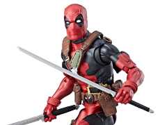 "Marvel Legends 12"" Deadpool"