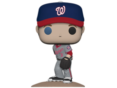 Pop! MLB: Nationals - Max Scherzer (Road)