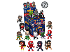 Classic Spider-Man Mystery Minis Box of 12 Figures