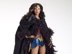 Wonder Woman Tonner Doll Variant #1 Figure