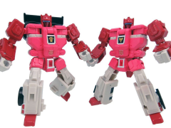 Transformers Legends LG58 Autobot Clones