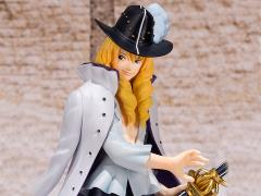 One Piece FiguartsZERO Cavendish Exclusive