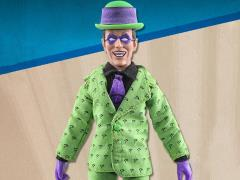 "DC World's Greatest Heroes The Riddler (Suit) 8"" Retro Figure"
