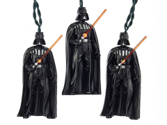 Star Wars Darth Vader Light Set - Ships to USA Only