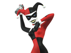 Batman: The Animated Series Femme Fatales Harley Quinn