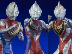 Ultraman Daikaiju Series Ultra New Generation T.D.G. Exclusive Set