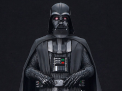 Star Wars ArtFX Darth Vader Statue (A New Hope)