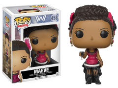 Pop! TV: Westworld - Maeve